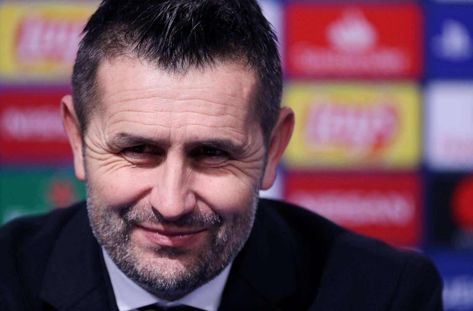 Dinamo u 6. kolu Lige prvaka ugostio Manchester City
