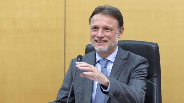 Jandroković povodom Praznika rada građanima uputio čestitku