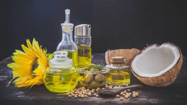 Što su namirnice prirodnije, to sadrže sve više zdravih masti