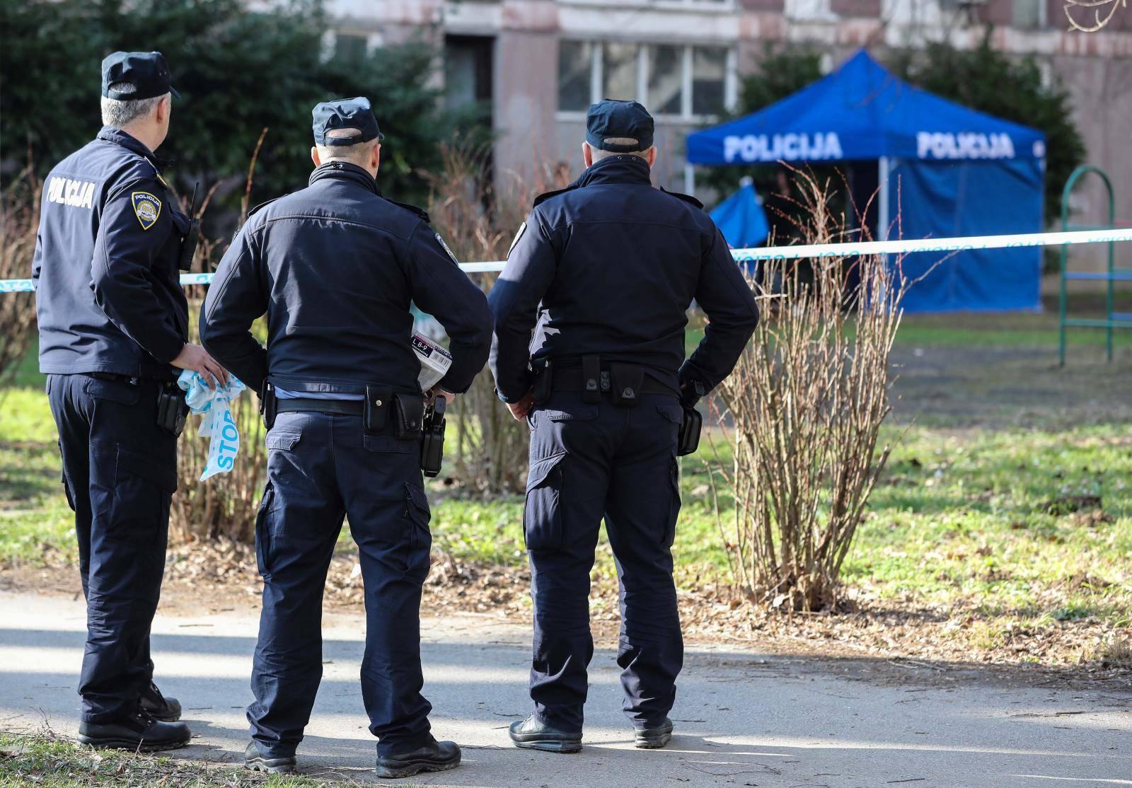 Zagreb: U naselju Sopot rano jutros pronađeno tijelo mrtve žene