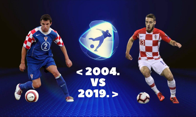 Diskusija: Je li ova generacija bolja od Srnine i Kranjčarove?