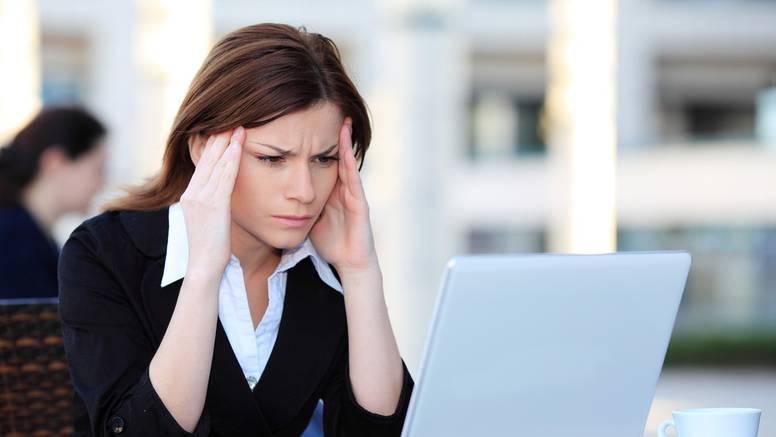 Sedam razloga zašto se osjećate nemirno i nemate motivacije