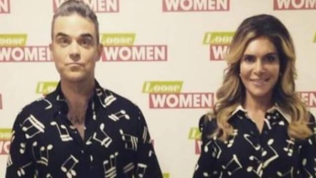 Iscpljeni Robbie: Volim svoju obitelj, ali želim imati svoj stan
