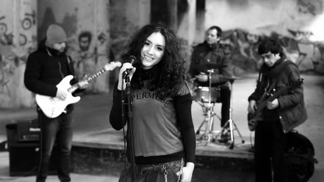 Antonela Doko je, uoči dodjele Porina, predstavila novi spot