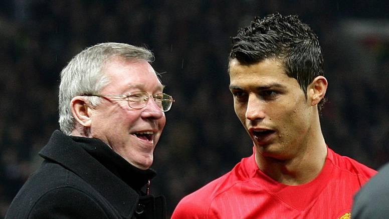 Ronaldo otkrio pravu istinu oko transfera: To je najbolja odluka