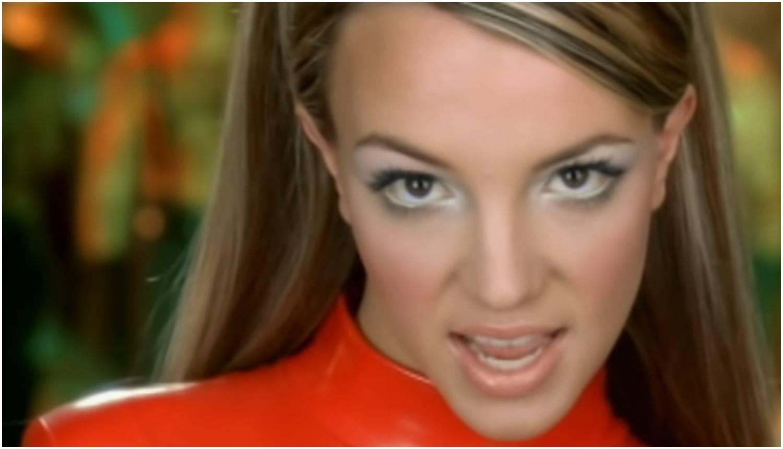 Britney proslavila 20 godina od albuma: 'Sretna sam djevojka'