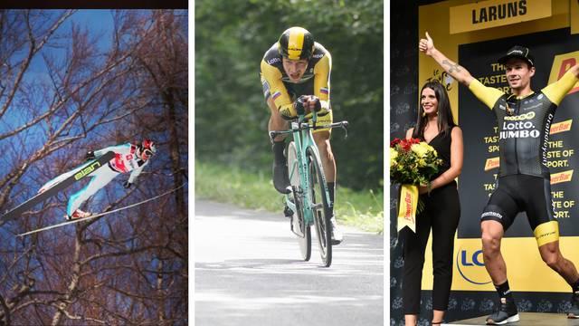 Preživio strašan pad u Planici pa skoro završio treći na Touru