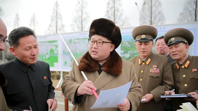 Dugo čuvana tajna: Napokon se zna koliko je star Kim Jong Un