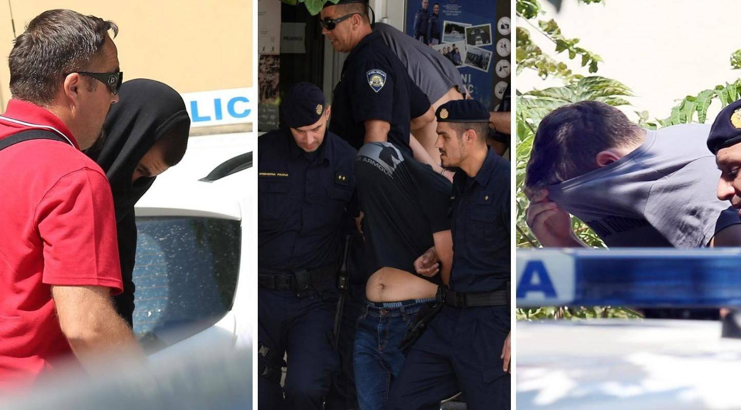 Trojici odredili istražni zatvor zbog napada u kafiću u Uzdolju