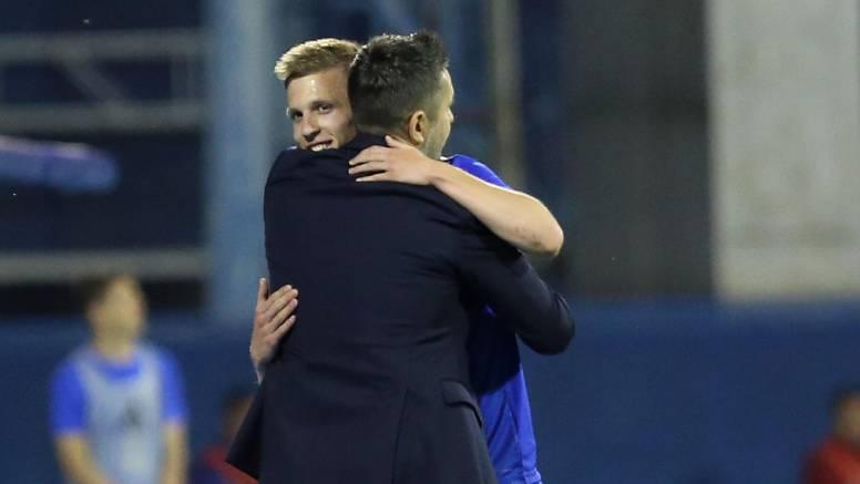 'Da barem mogu biti upola kao Iniesta; Bjelica će u veliki klub'