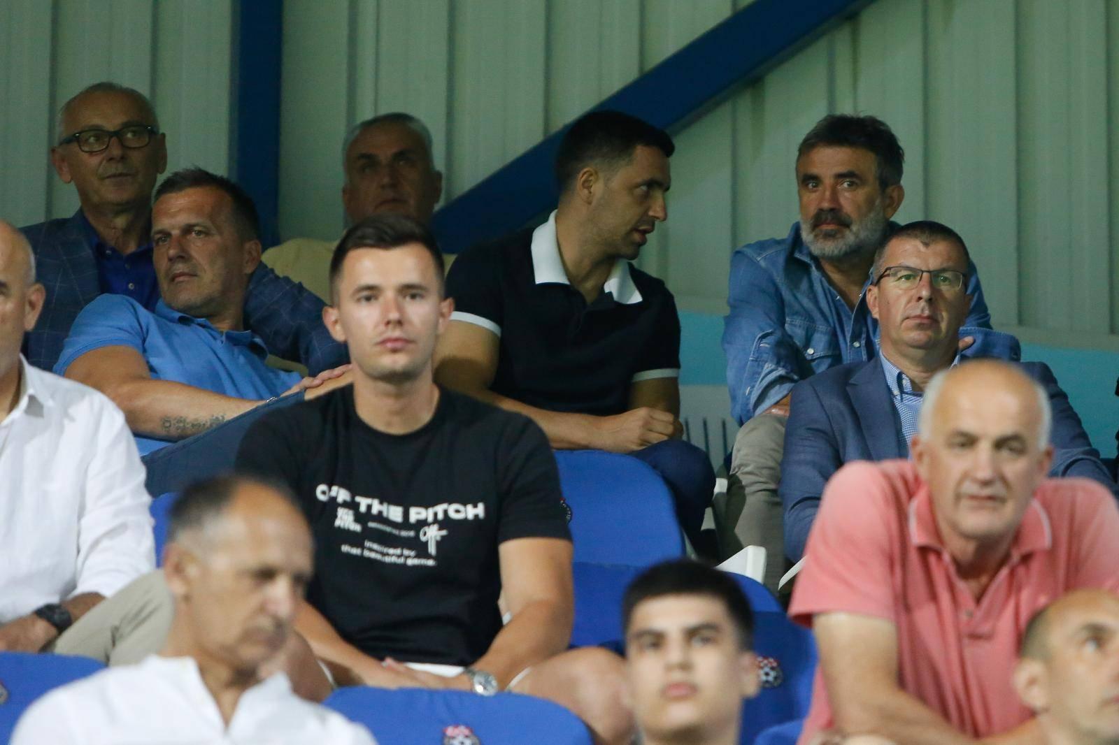 Uskok naredio istražni zatvor, a Zoran Mamić gleda derbi u BiH