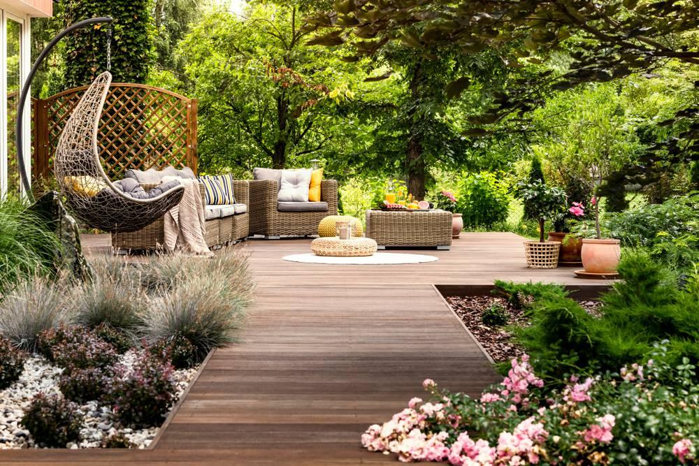 Nevjerojatni vrtovi koji vam mogu poslužiti kao inspiracija