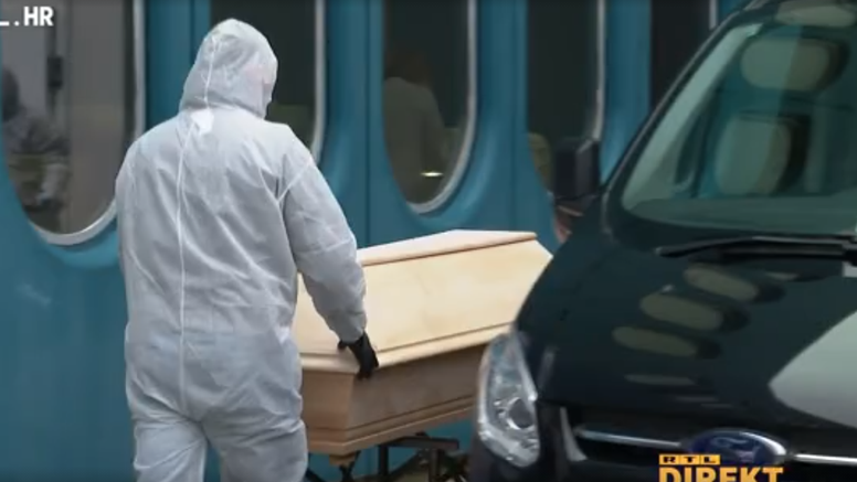 Pogrebnici na mukama: Nikad ovako, sprovoda je dvaput više