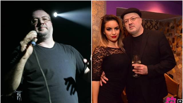 Vuco više nije buco: Pjevač je uspio skinuti 20-ak kilograma