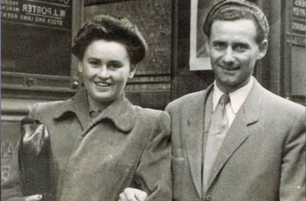 Udala se za čovjeka koji joj je tetovirao broj u Auschwitzu