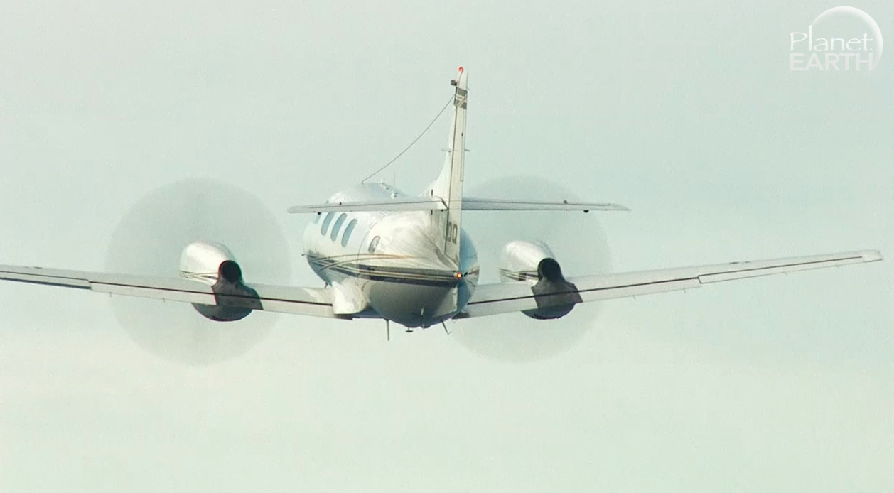 Stravično: Vlasnik vozio avion pretvoren u tempiranu bombu