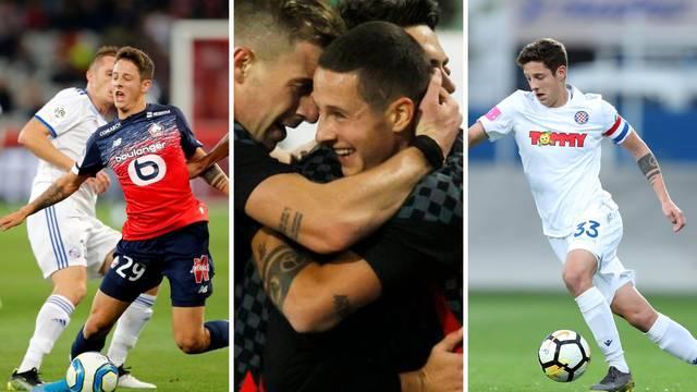 Jarnijev nasljednik: Za njega će se potući i najveći! Da je bilo po znalcima, još bi bio u Hajduku B