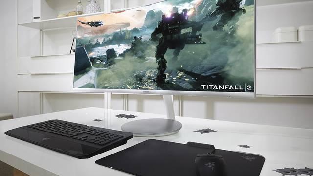 Zakrivljeni Samsung monitori dobili QuantumDot tehnologiju