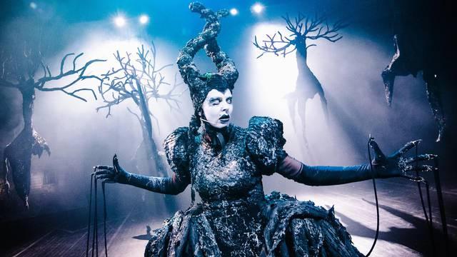 Kostimografkinja Marita Ćopo otkriva: 'Vješticu Zapada je bilo teško raditi, ali sam uživala'