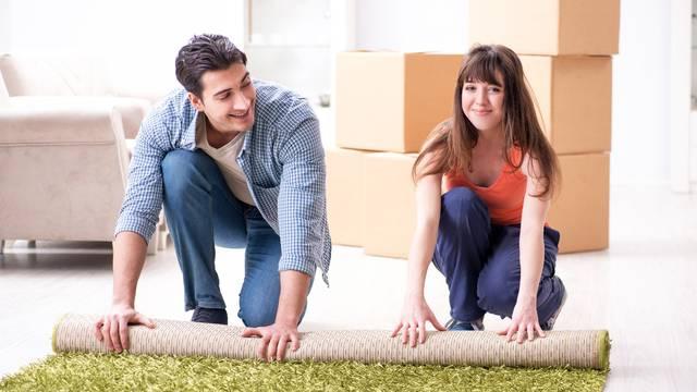 Top savjeti kako izabrati tepih i najčešće pogreške kod kupovine