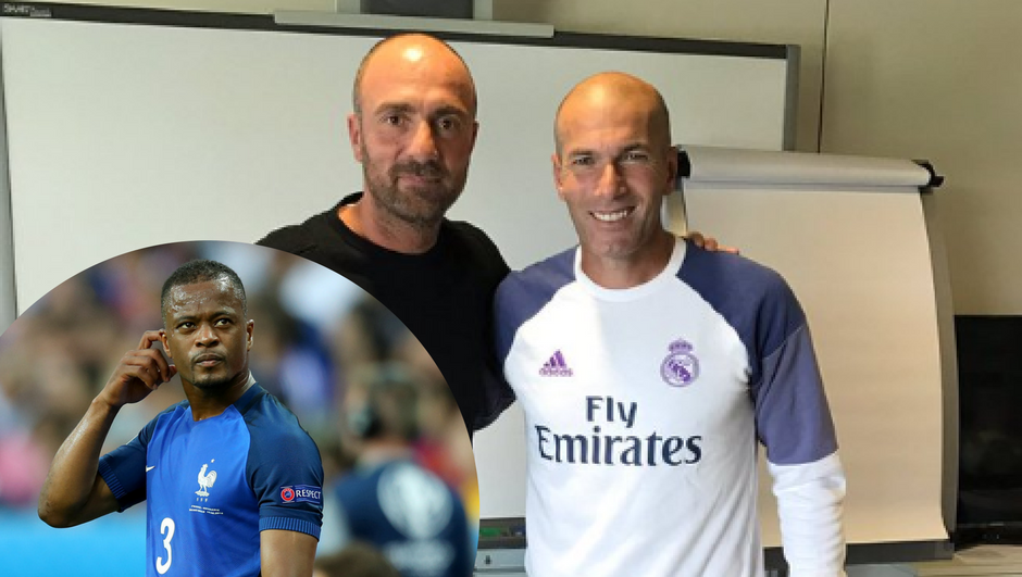 'Bio je prvak svijeta zato što je brojao Zidaneove stidne dlake'