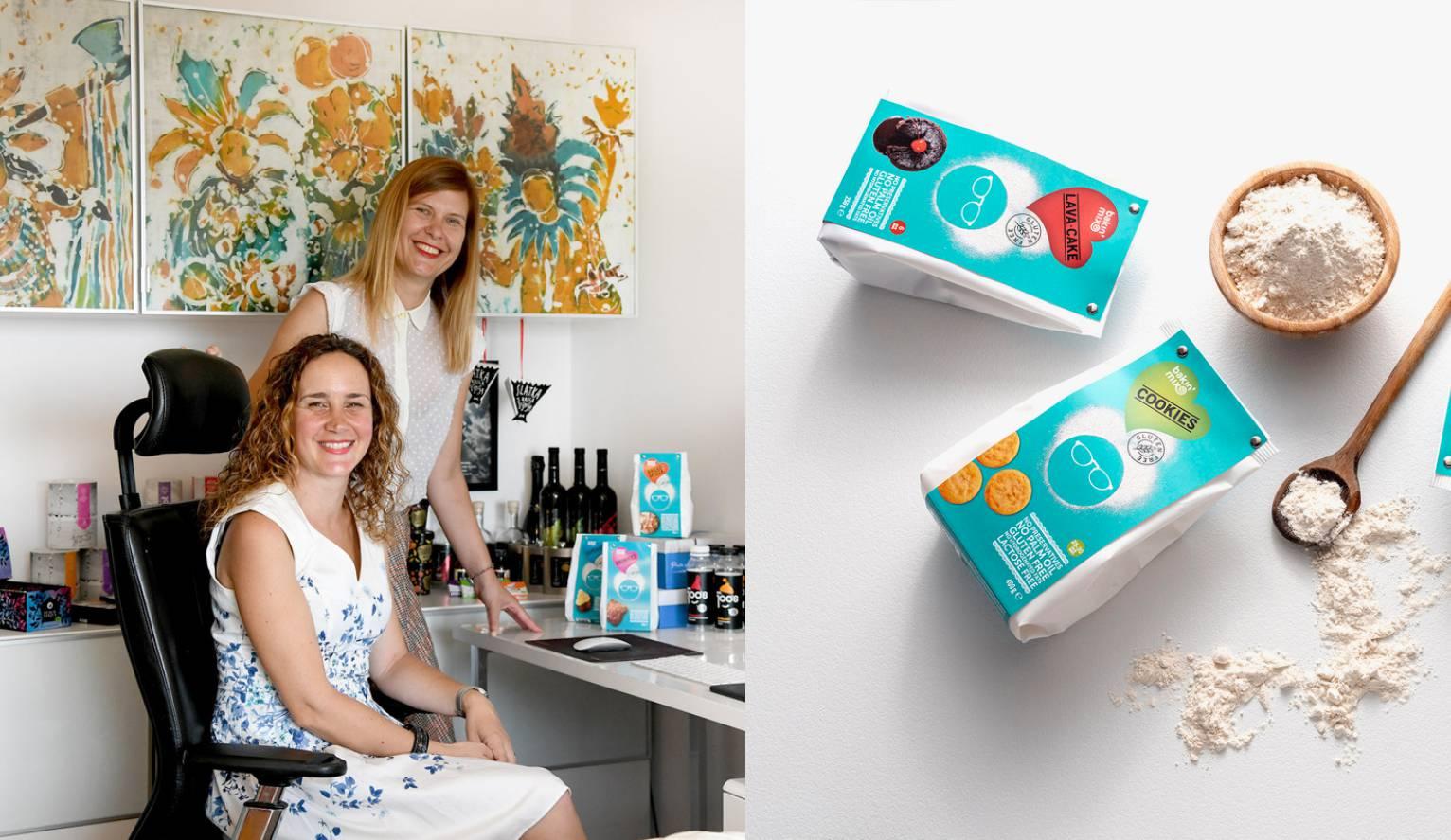 Riječke poduzetnice: Naše je brašno na listi lijekova, a dobile smo i nagradu za dizajn