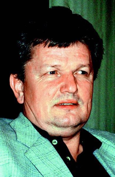 Josip Frković