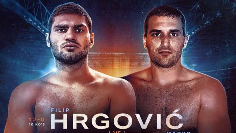 Hrgović ima novog protivnika! Crnogorac neporažen u 22 borbe