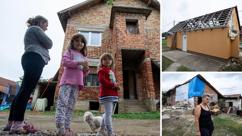 Novi potres sve digao na noge, ljudi su očajni, a djeca ispituju: 'Mama, kad će prestati tresti?'