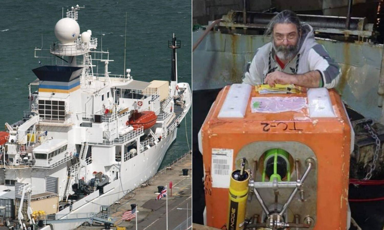 Hakerski napadi na Morski hr. nakon vijesti o uređaju NASA-e