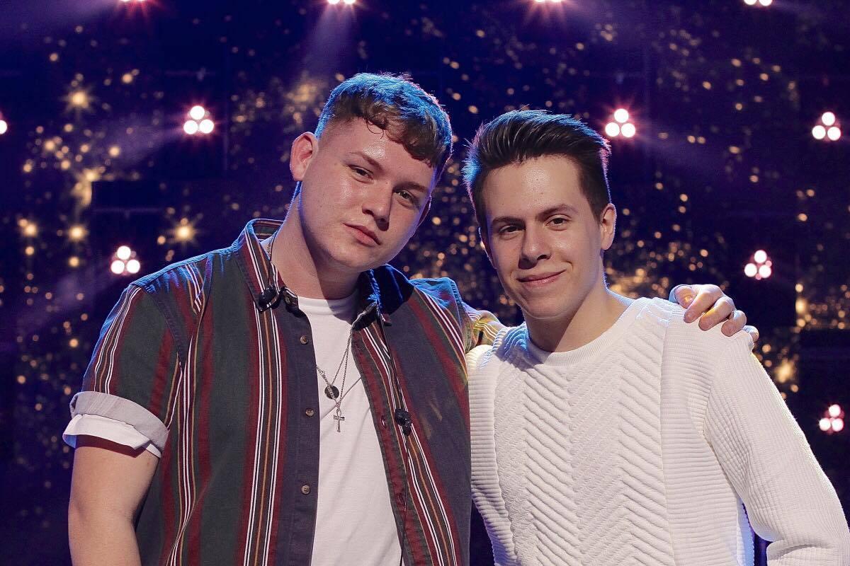 Roko i britanski kandidat Rice udružili pjesme za Eurosong