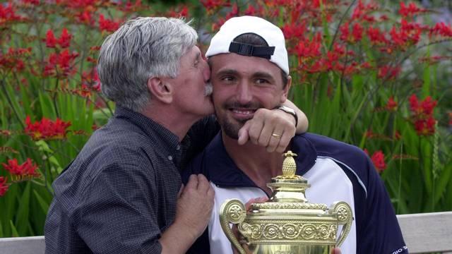 Goran Ivanisevic Wimbledon victory