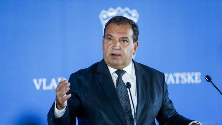 Ministar Beroš: Tko nema COVID potvrdu neće moći doći na radno mjesto i neće dobiti plaću