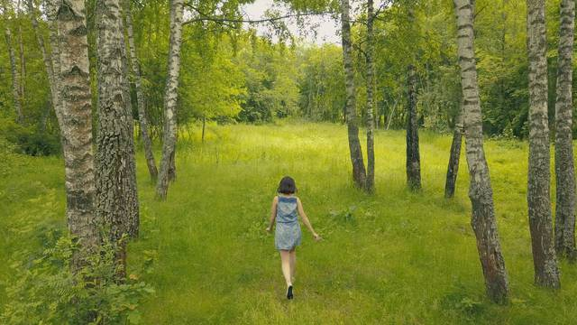Šetnja šumom je doslovno lijek za stres: 8 razloga zbog kojih biste to trebali činiti što češće
