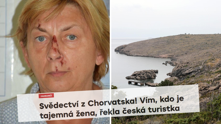 Češki mediji: 'Nestala žena s Krka mogla bi biti Slovakinja. Turistkinja tvrdi da ju je vidjela'