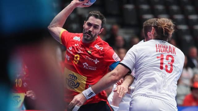 Beč: Češka i Španjolska otvorili drugi krug Europskog prvenstva
