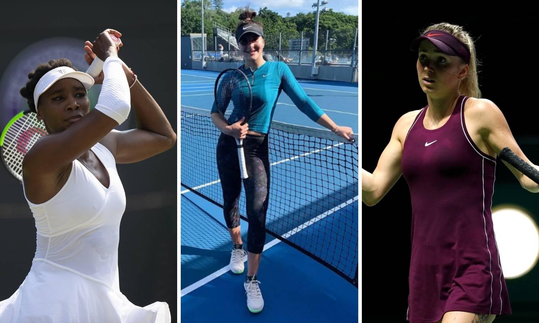 Kanadska tinejdžerka nakon Wozniacki pobijedila i Venus!