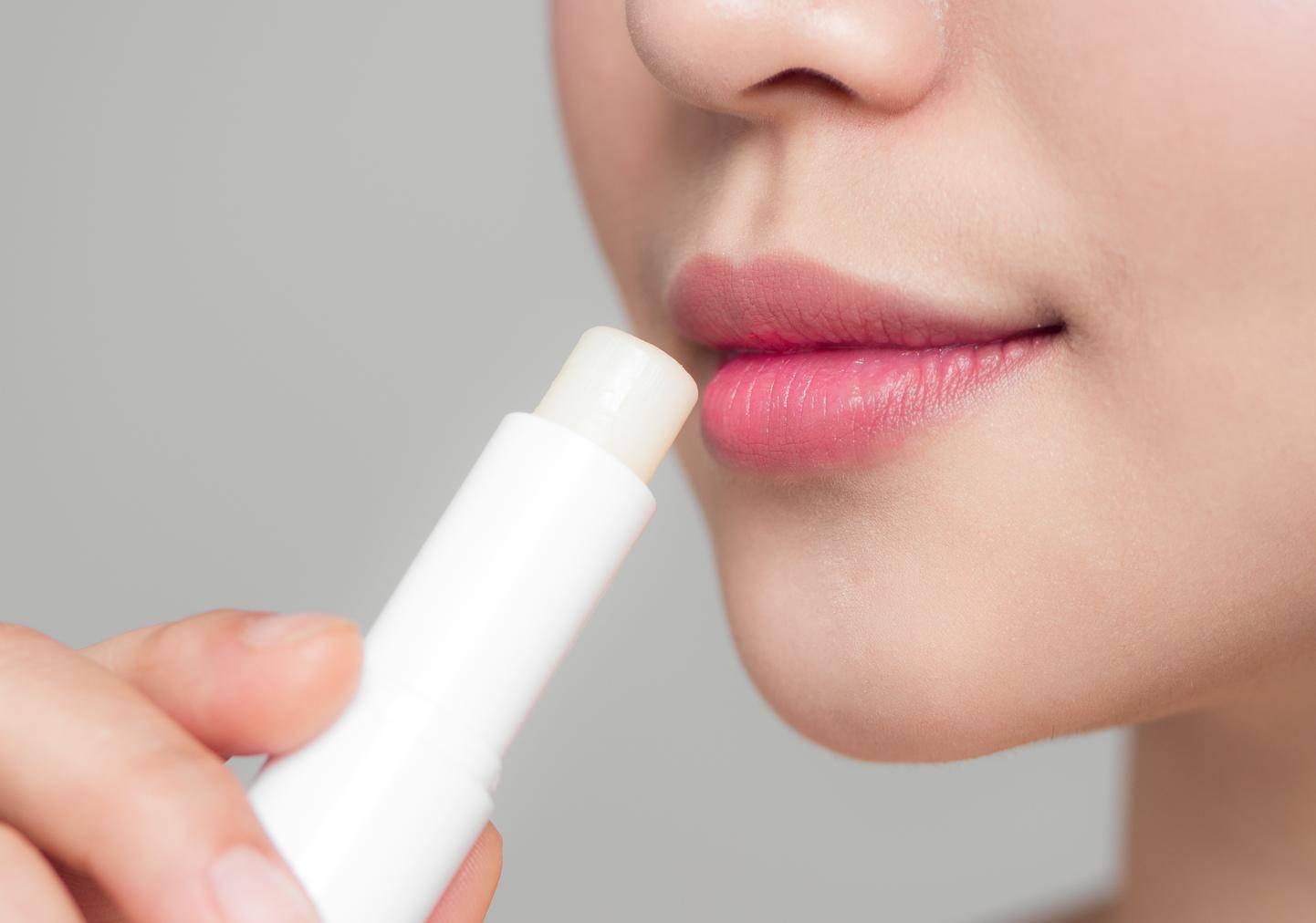 Zaštita: Balzami usne njeguju i čuvaju od opasnog UV zračenja
