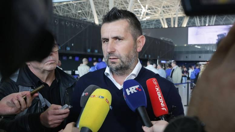 Bjelica je 'pomilovao' Gojaka i Hajrovića: Igra srce, ne novac
