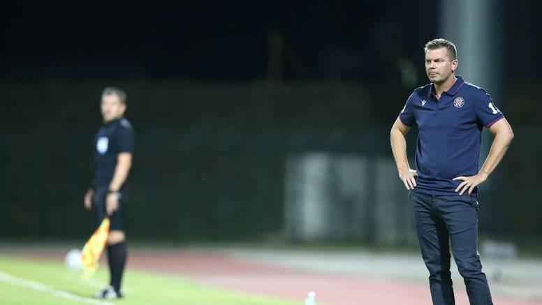 Gustafsson: Baš volim kad se nogomet igra na ovoj razini