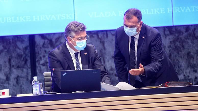 'Hrvatska spremna za izdavanje covid putovnica. Prvi smo u EU koji smo ih uspješno testirali'