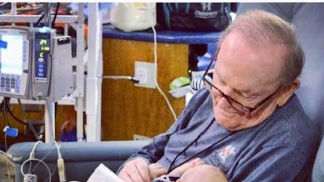 Djedica s intenzivne koji je brinuo o bolesnim bebama umro od raka gušterače