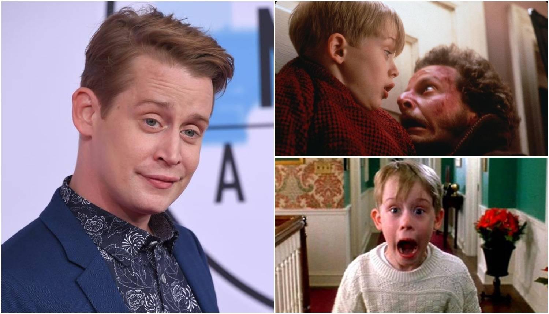 Nikad ne gledam 'Sam u kući', a oko Božića izbjegavam ljude