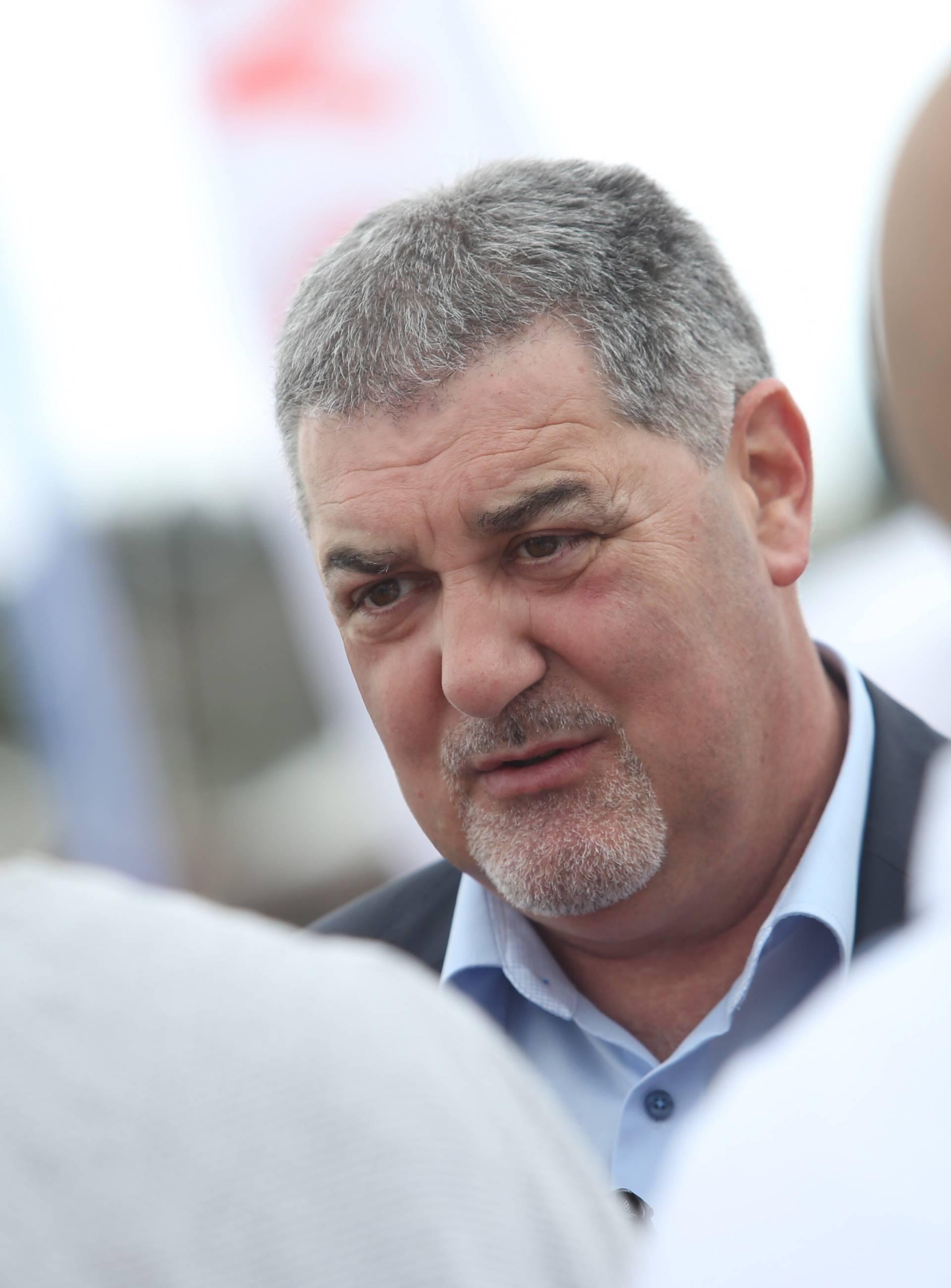 Split: Potvrdili su optužnicu USKOK-a protiv Ive Baldasara