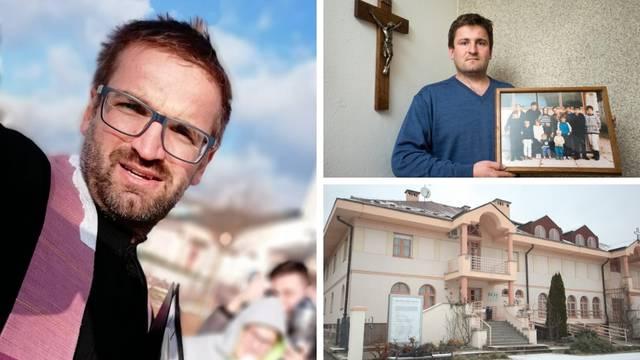 'Naš Vinko nije za svećenika, neka se oženi ako on to želi...'
