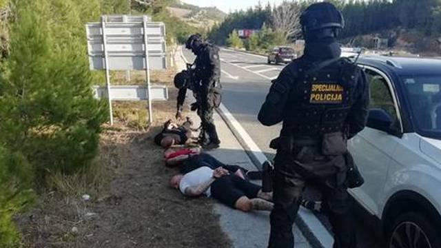 Vuknić se nagodio: Ključni igrač splitske bande priznao zločine