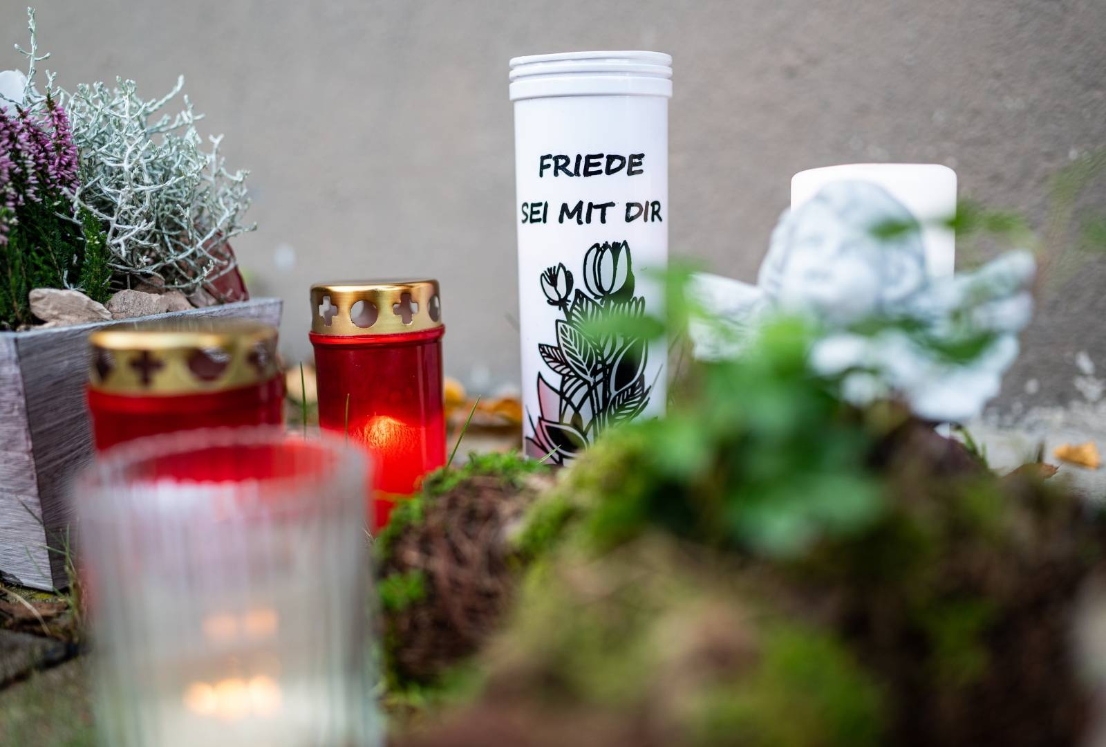15-year-old alleged to have killed three-year-old half-brother in Detmold