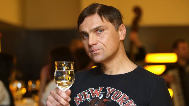 Ante Gotovac uživa solo: Seks se uvijek nađe kad mi zatreba. Ne želim više sponzoruše i ološ