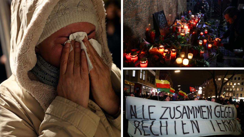 Njemačka tuguje: Sad je dosta, zaustavite ekstremnu desnicu!