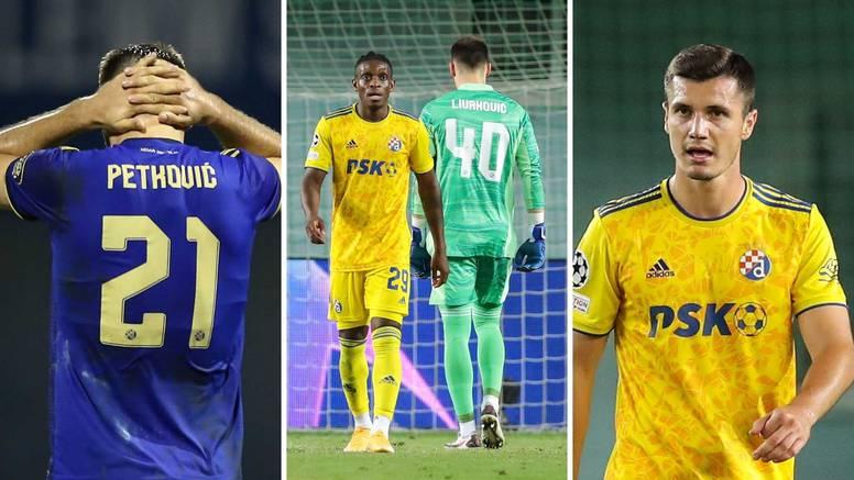Zašto je Moubandje još u Dinamu, Leovac u 2. momčadi, a Gojak igra samo kada 'zagusti'?